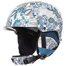 Шлем для сноуборда детский Roxy Happyland Bright White Hackney