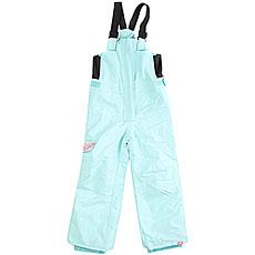 Штаны сноубордические детский Roxy Lola Aruba Blue