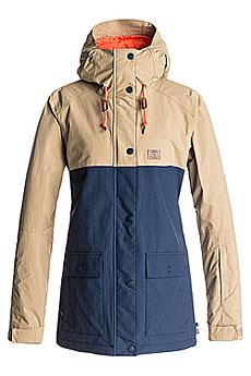 Куртка утепленная женская DC Cruiser Incense