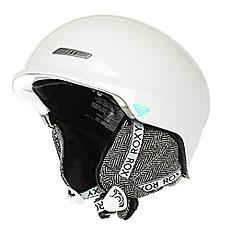 Шлем для сноуборда женский Roxy Angie Bright White