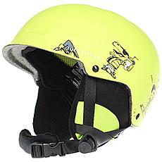 Шлем для сноуборда детский Quiksilver Empire Sulphur Spring