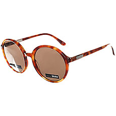 Очки женские Roxy Blossom Shiny Tortoise Brown