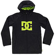 Куртка утепленная детская DC Story Black