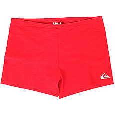 Плавки Quiksilver Mapool Quik Red