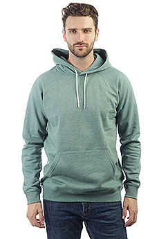 Толстовка кенгуру Quiksilver Everyday Hood Trellis Heather