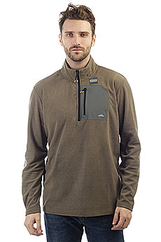 Quiksilver Boattrip Stone Gray