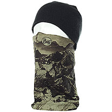 Шарф труба Buff Thermonet Range Kakhi