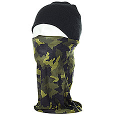 Шарф труба Buff Original Slim Fit Hunter Military