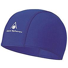 Шапка для плавания детская Aqua Sphere Easy Cap Navy
