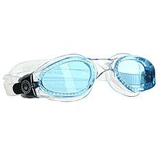 Очки для плавания Aqua Sphere Kaiman Tn Clear/Light Blue