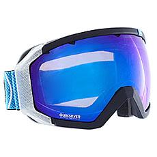 Маска для сноуборда Quiksilver Q2 Blue
