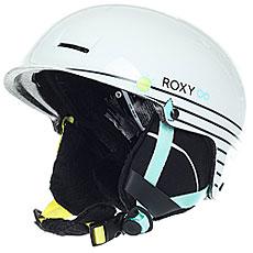Шлем для сноуборда детский Roxy Happyland White
