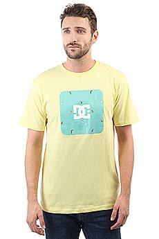 Футболка DC Shuffle Face Lemon Meringue