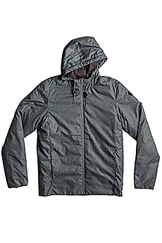 Куртка Quiksilver Woolamai Urban Grey