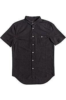 Рубашка Quiksilver Newtimeboxss Tarmac