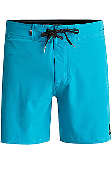 Шорты пляжные Quiksilver Highkaimana16 Atomic Blue