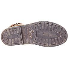 Ботинки зимние женские Roxy Dominguez Boot Tan