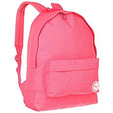 Рюкзак женский Roxy Sugar Baby Soli Rouge Red