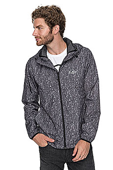 Ветровка Quiksilver Everyday Jacket Tarmac Acid Print