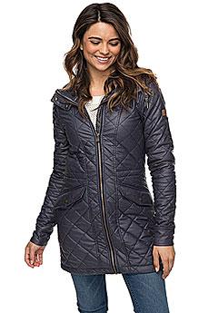 Куртка женская Roxy Lofty Parka Peacoat