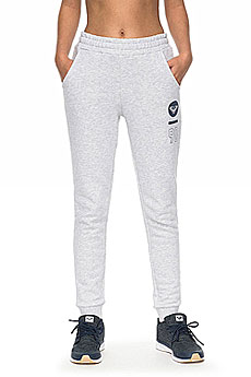 Штаны спортивные женские Roxy Chill Tog Heritage Heather
