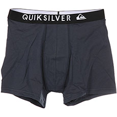 Трусы Quiksilver Boxer Edition Blue Nights