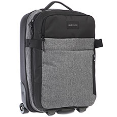 Сумка дорожная Quiksilver New Horizon 32 L Light Grey Heather