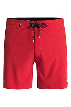 Шорты пляжные Quiksilver Highkaimana16 Quik Red