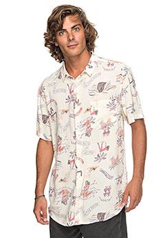 Рубашка Quiksilver Alohastripclub Aloha Strip