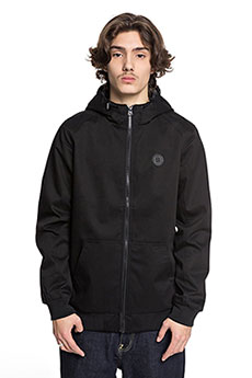 Куртка DC Ellis Jacket Black