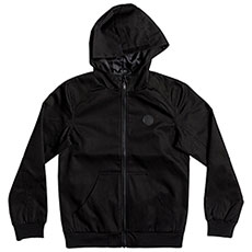 Куртка детский DC Shoes Ellis Jacket Li Black