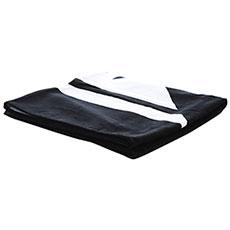 Полотенце Quiksilver Chilling True Black