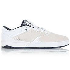 Кеды низкие DC Tiago White/Navy
