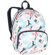 Рюкзак городской детский Roxy All The Colors Tropical Peach Parro