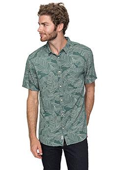 Рубашка Quiksilver Variableshi Mallard Variable Shi