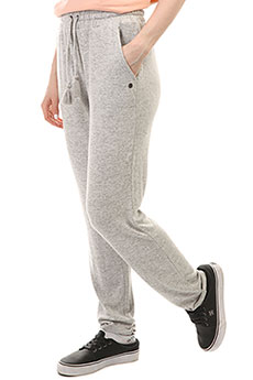Штаны спортивные женские Roxy Cozychillpant Heritage Heather