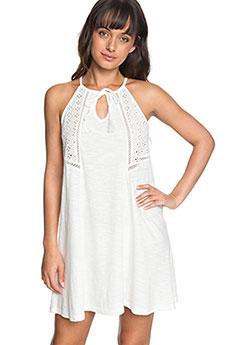 Платье женское Roxy Enchantedisland Marshmallow