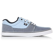 Кроссовки DC Tonik TX SE Navy/Blue/White