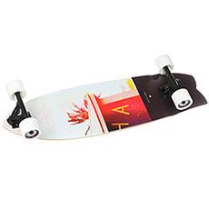 Скейт круизер St Abacaxi Purple 9.5 x 32 (81 см)