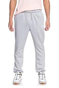 Штаны спортивные DC Rebel Pant Grey Heather