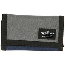 Кошелек Quiksilver Everywear Quiet Shade