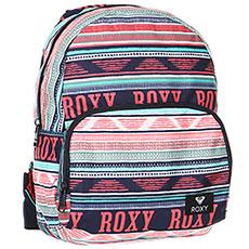 Рюкзак городской женский Roxy Always Core Bright White Ax Bohe