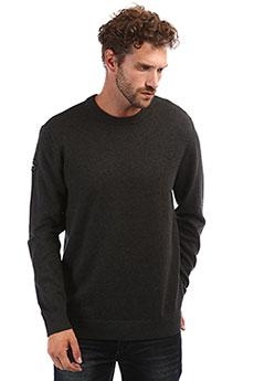 Джемпер QUIKSILVER Shdmarinsweater Dark Grey Heather