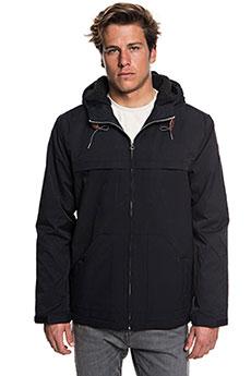 Куртка утепленная QUIKSILVER Wanna Black