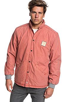 Куртка QUIKSILVER Kaimon Barn Red