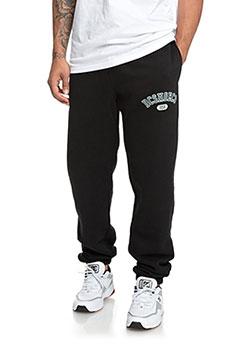 Штаны спортивные DC Glenridge Pant Black