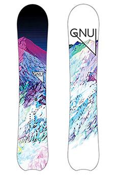 Сноуборд GNU Chromatic Btx None