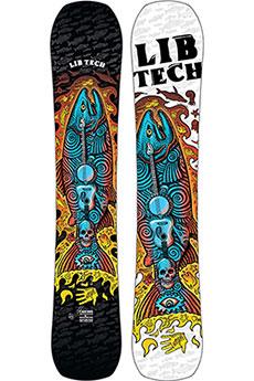 Сноуборд Lib Tech Ejack Knife Hp C3 None