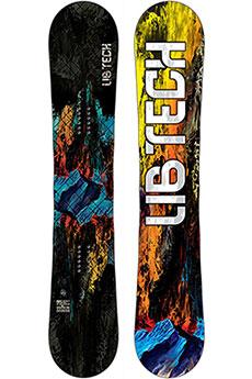 Сноуборд Lib Tech Trs Fp C2x None