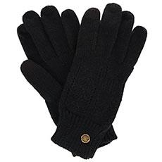 Перчатки женские Roxy Poetic Seas Glo True Black